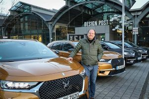 DS7 Crossback Michael Neher